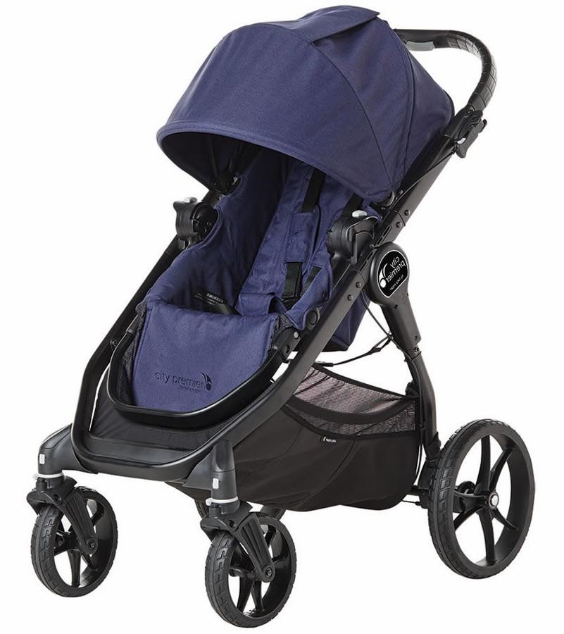 Baby jogger city premier - indigo, 9 stk. på lager fra Baby jogger på pixizoo