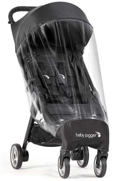 Baby jogger – Baby jogger regnslag - city tour , +10 stk. på lager fra pixizoo
