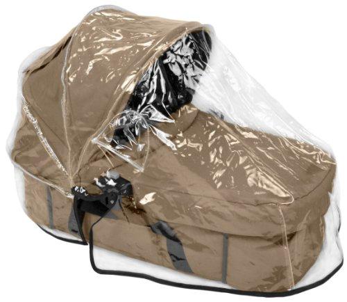 Baby jogger Baby jogger regnslag til city select kompakt klapvogn, +10 stk. på lager på pixizoo