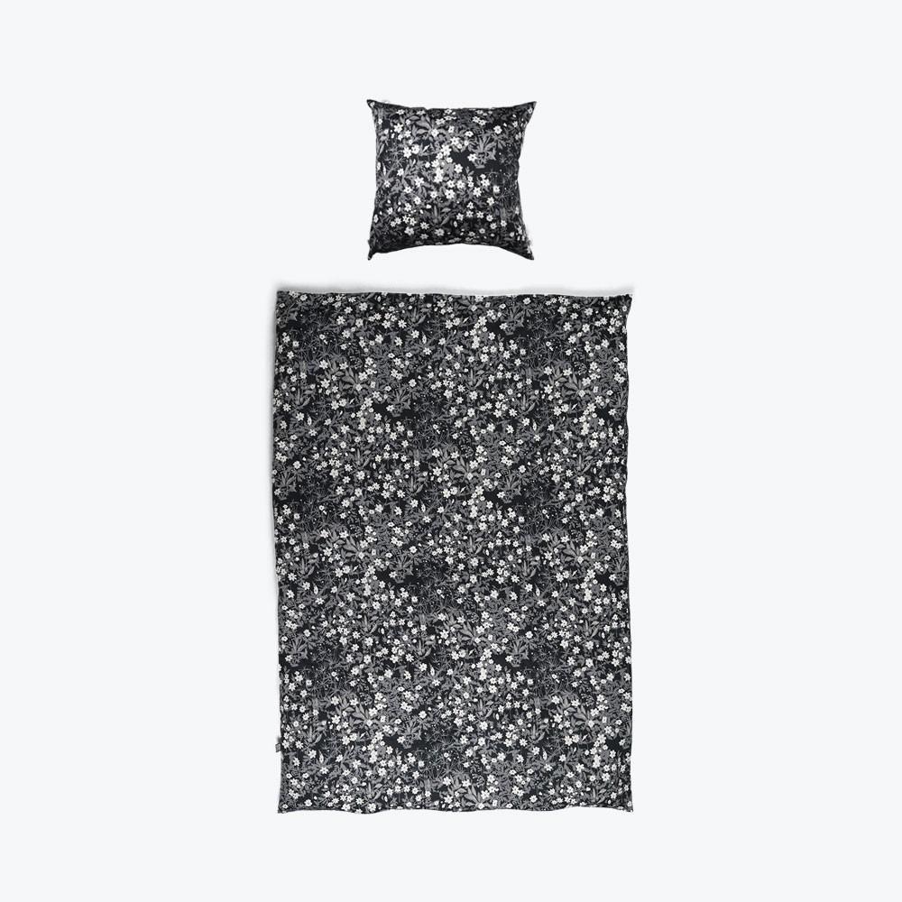 Designletters flowers baby sengetøj, 6 stk. på lager fra Designletters fra pixizoo