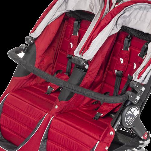 Baby jogger Baby jogger bøjle til dobbel klapvogn, 10 stk. på lager på pixizoo