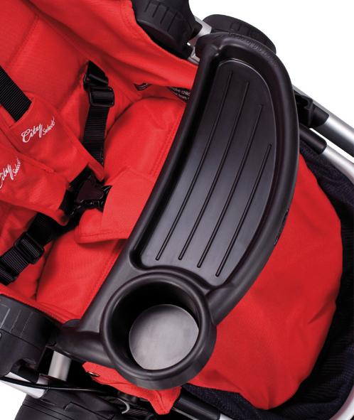 Baby jogger – Baby jogger bakkebord til city select klapvogn, +10 stk. på lager på pixizoo