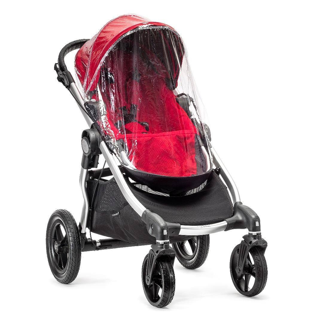 Baby jogger Baby jogger regnslag til city select klapvogn, +10 stk. på lager fra pixizoo