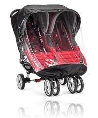 Baby jogger Baby jogger regnslag til city mini/gt double, +10 stk. på lager fra pixizoo