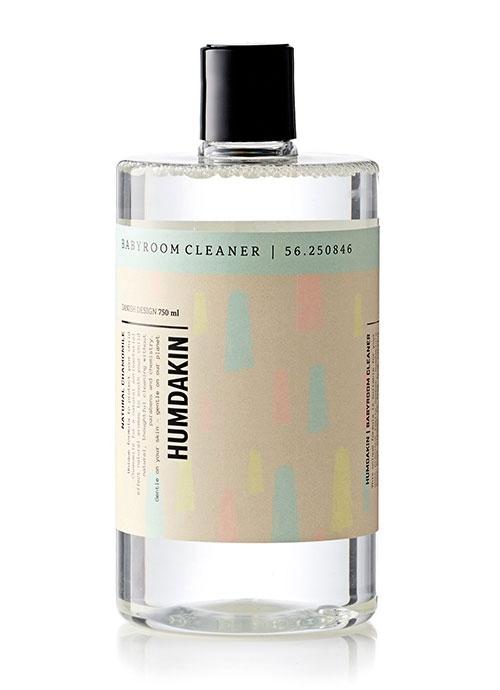 HUMDAKIN Babyroom cleaner 750 ml