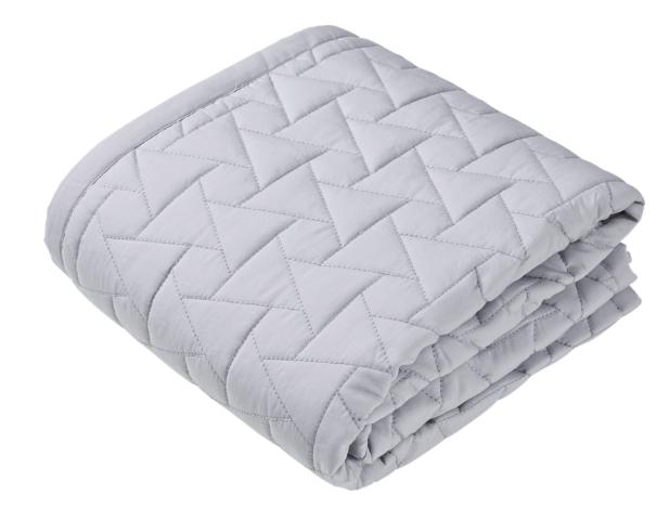 Gubini baby bed cover 120x120 cm - quilt star stone sengetæppe, 2 stk. på lager fra Gubini på pixizoo