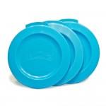 WOW Gear Freshness Lock 3-pack - Blå