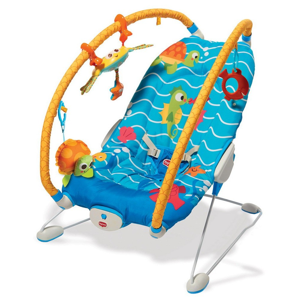 Tiny Love Gymini Bouncer Under The Sea