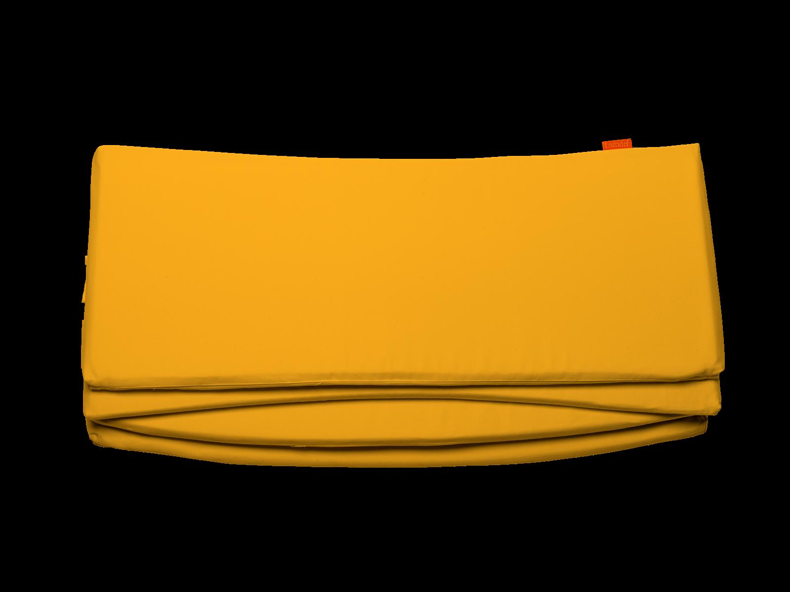 Leander Spjälskydd - Gul