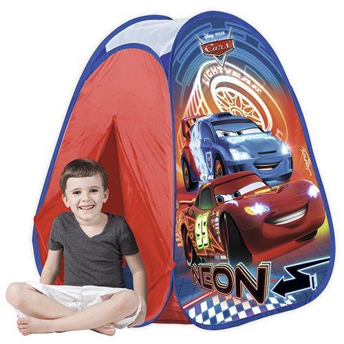 Cars – Cars pop-up telt, 10 stk. på lager fra pixizoo