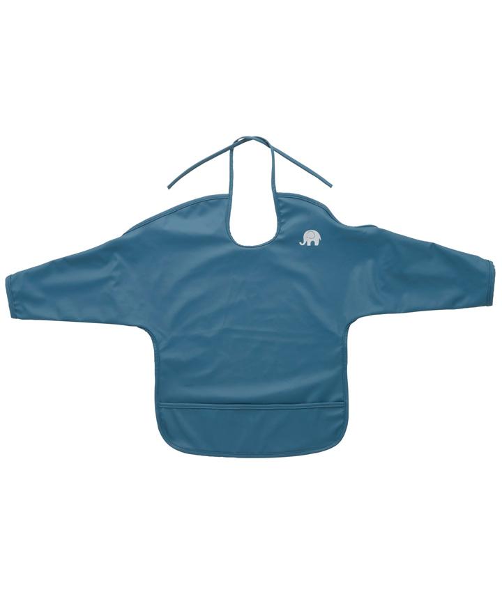 Celavi Blå smæktrøje hagesmæk - celavi, 5 stk. på lager på pixizoo