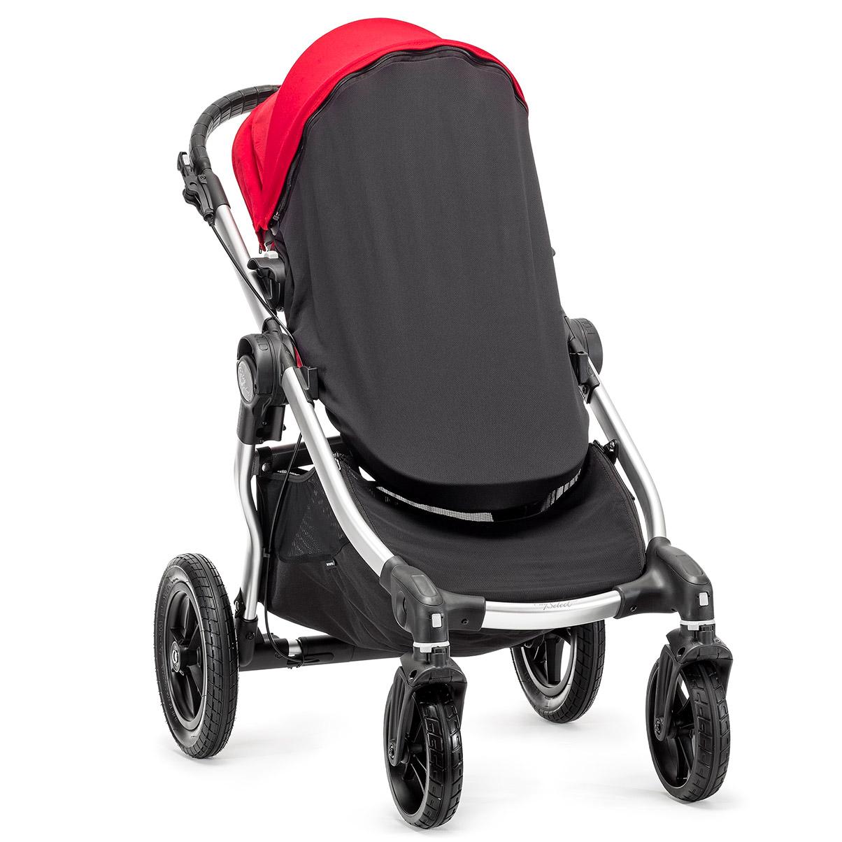 Baby jogger – Baby jogger insektnet til city select, 2 stk. på lager på pixizoo