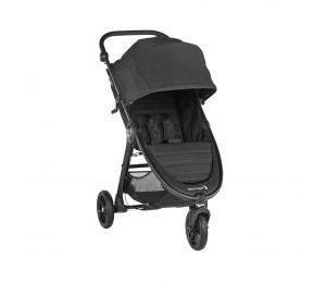 Baby Jogger City Mini GT 2 - jet 2020