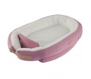 Voksi Baby Nest - Light Pink