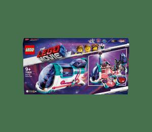 LEGO The LEGO Movie, Pop op-festbus - 70828