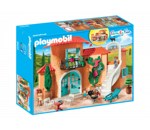 Playmobil Sommer Villa