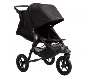 Baby Jogger City Elite Single - Sort Klapvogn