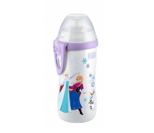 NUK Junior drikkedunk - Elsa Frost