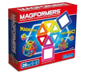 Magformers - 26