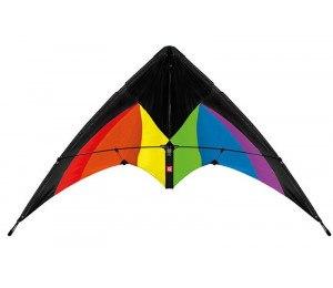 Sunflex Drage - Stunt Glider m. 2 Liner