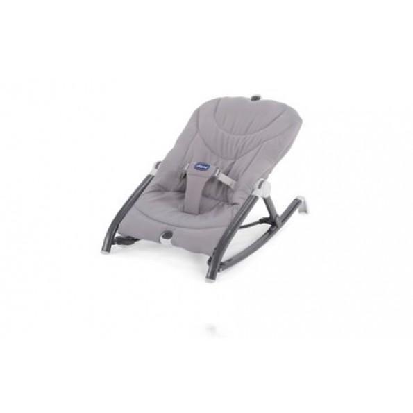 Chicco Pocket-Relax - Grå (m. transporttaske)