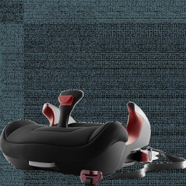 Britax Römer KIDFIX² R - Cosmos Black