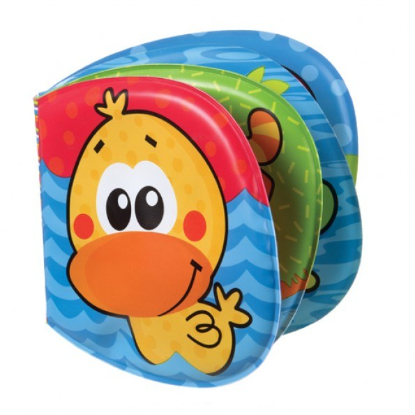 Playgro Badebog