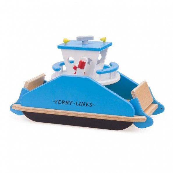 New Classic Toys legetøj - færge