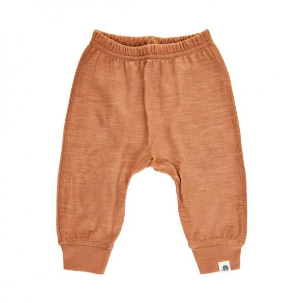 CeLaVi Harem Pants - orange