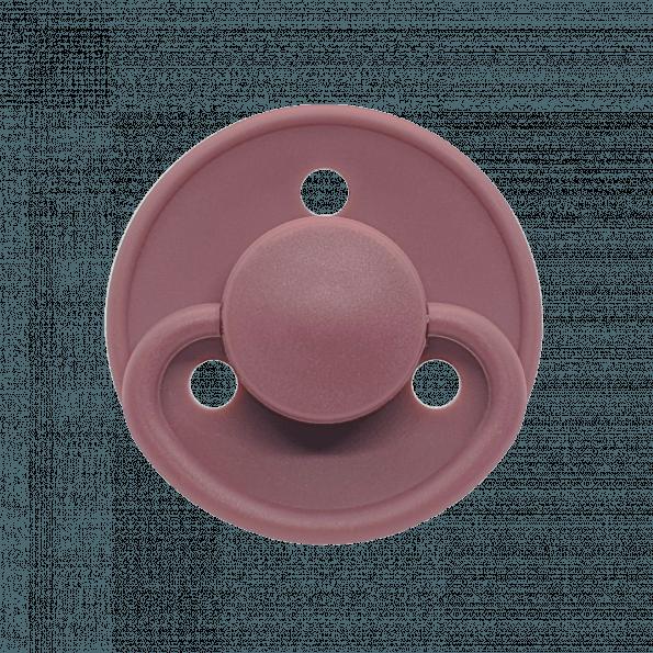 Mininor silikonesut 6m+ - lilla