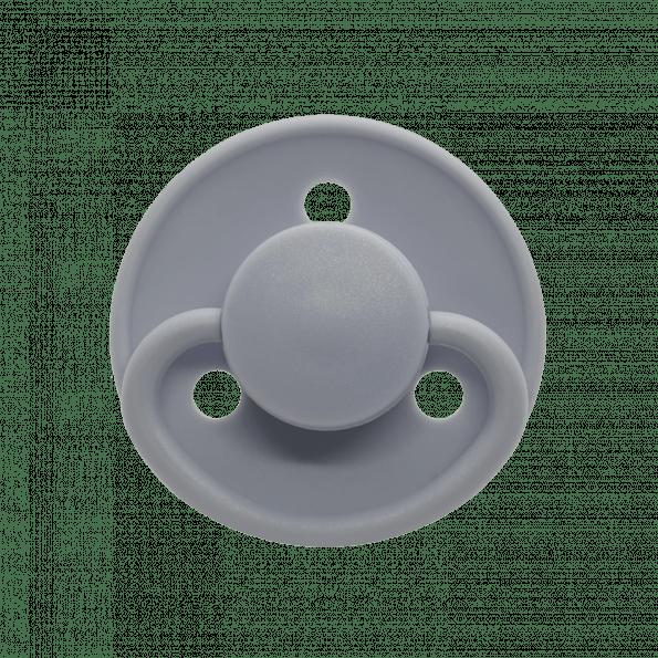 Mininor silikonesut 0m+ - grå