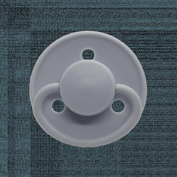 Mininor silikonesut 6m+ - grå