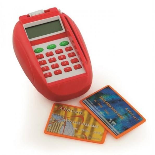 Junior Home Kreditkortsæt