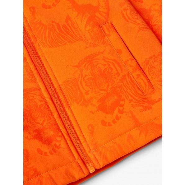 Name It softshell jakke - magisk print