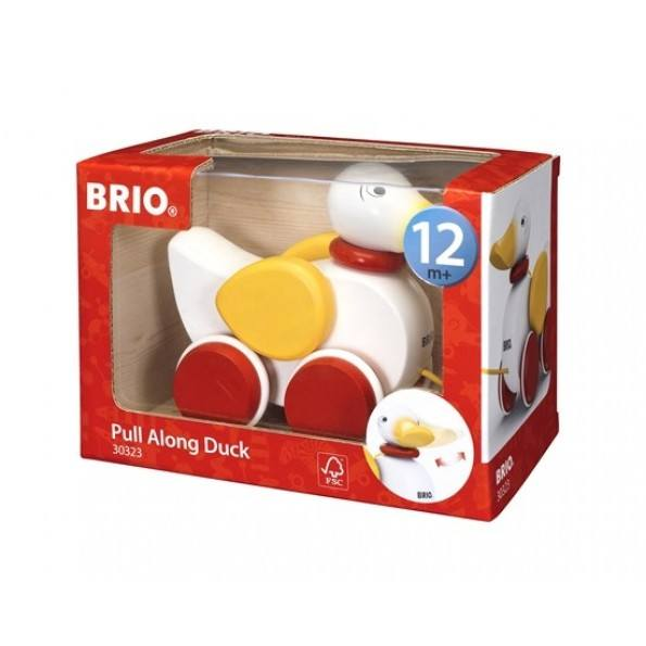 BRIO Pull Along And - 30323