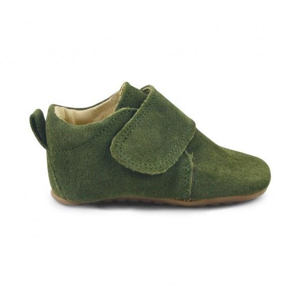 Pom Pom Classic Hjemmesko - grøn