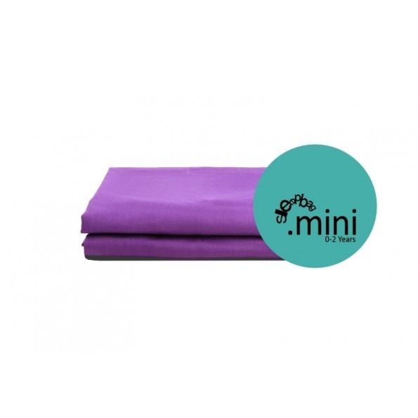 Lagen 2-pak lilla mini Tilbehør til sove- og kørepose