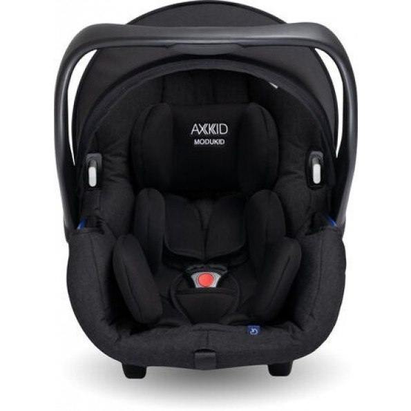 Axkid Modukid Infant autostol - Sort
