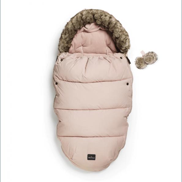 Elodie details Kørepose - Powder Pink