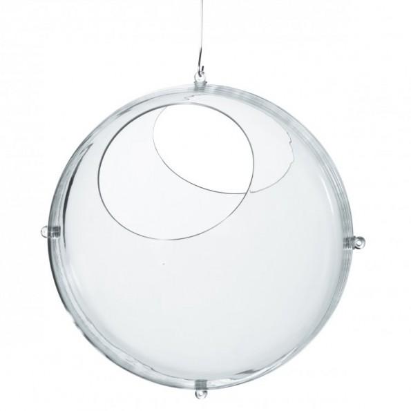 Koziol Orion - Klar Kuppel - 2 stk