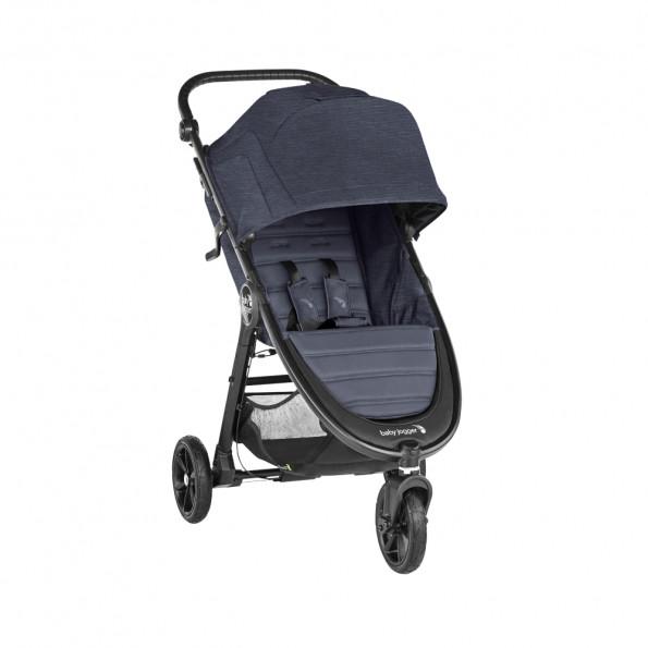 Baby Jogger City Mini GT 2 klapvogn - Carbon 2020