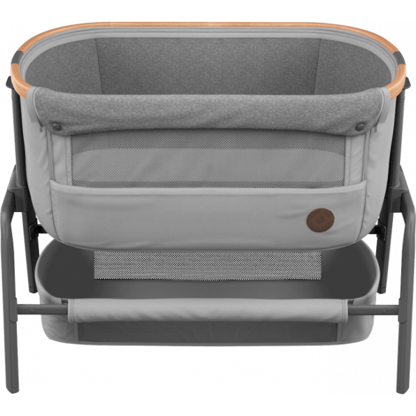 Maxi-Cosi iOra Bedside Sleeper babyseng - Essential Grey