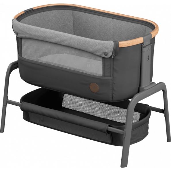 Maxi-Cosi iOra Bedside Sleeper babyseng - Essential Graphite