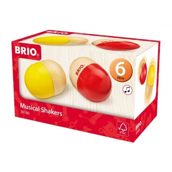 BRIO Rasleæg - 30180
