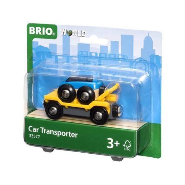 BRIO World - Biltransport - 33577