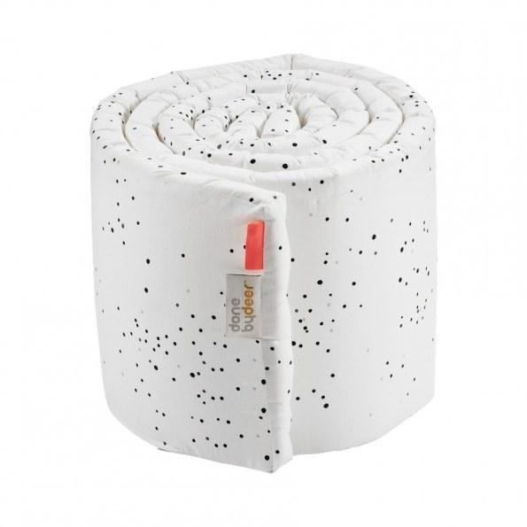 Done by Deer Sengerand, Dreamy dots, hvid
