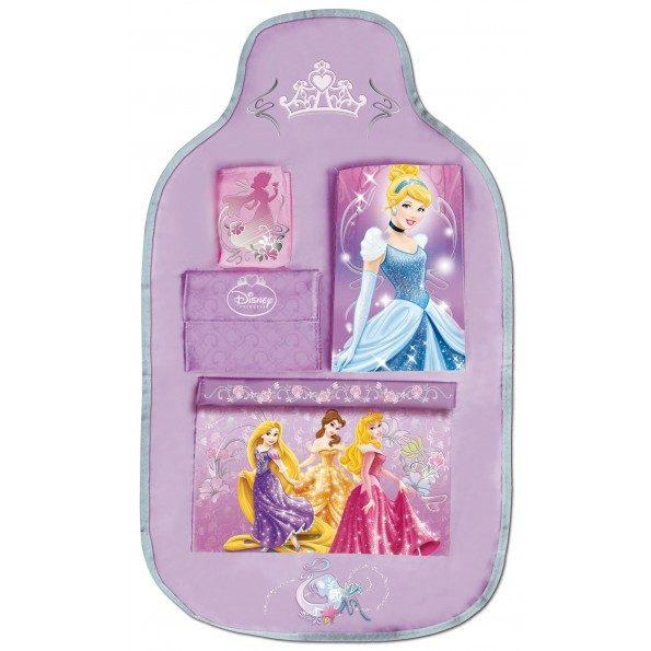 Eurasia Bagsæde Organizer - Disney Prinsesser