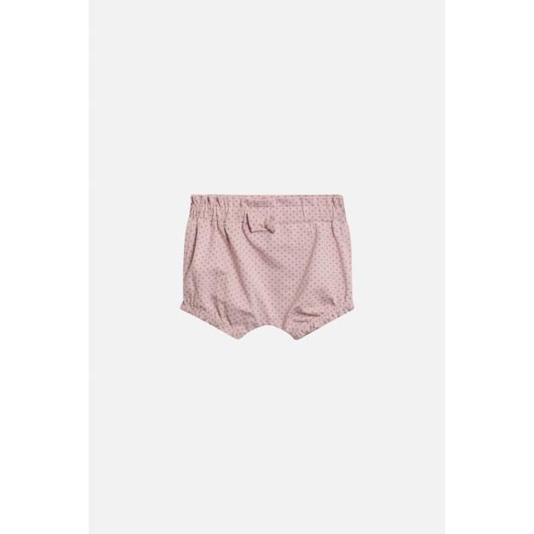 Hust & Claire herdis shorts - violet ice