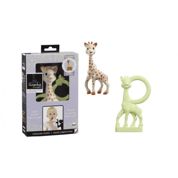 Sophie La Girafe - Limited Edition