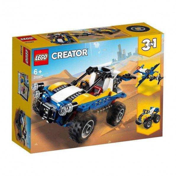 LEGO Creator, Strandbuggy - 31087
